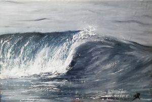 Little wave - Piccola onda