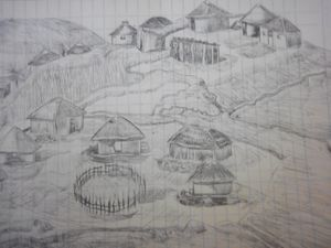The rural Homestead