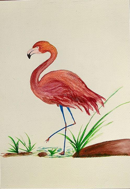 Bird#dedication#patience#focus - Grandprix arts (DGR)