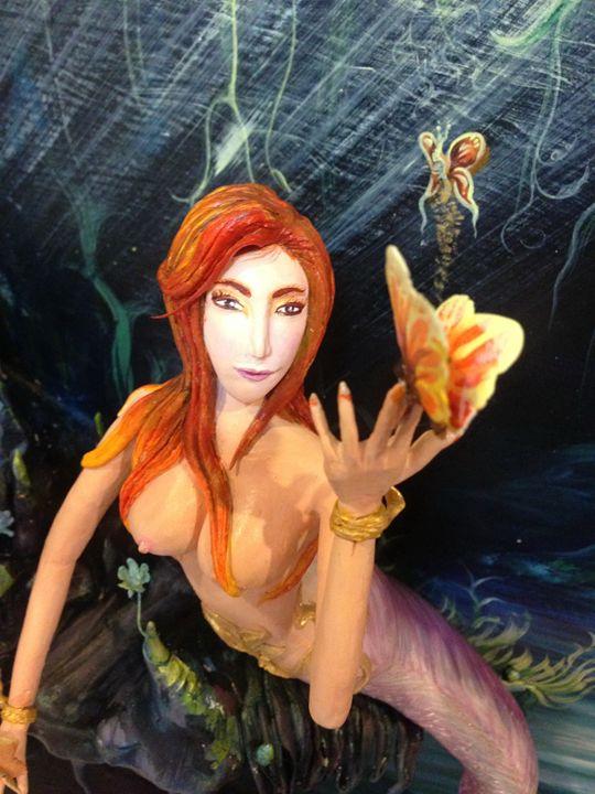 Mermaid - Surawat Gallery