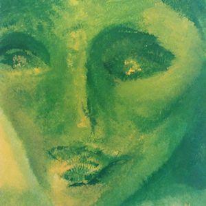 Green-man 2000