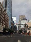 Pa downtown