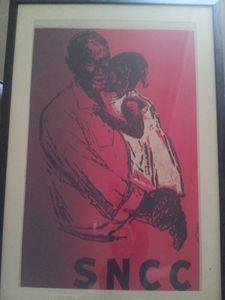 Earl Newman SNCC