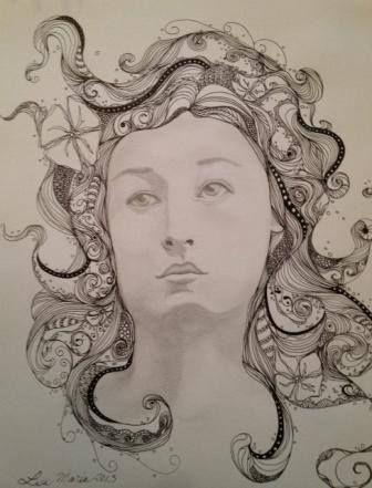 Oceanic Dreams - Lisa Maria