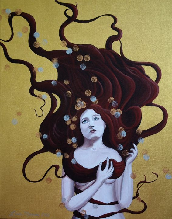 Vulnerable - Lisa Maria