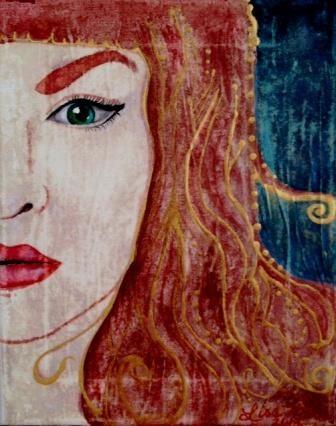 Materialize II - Lisa Maria