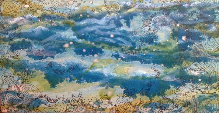 Summer Dreams - Lisa Maria