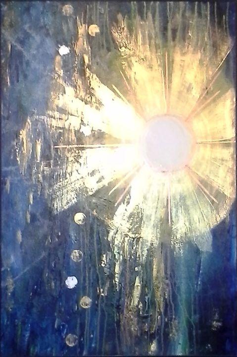 Illumination - Lisa Maria