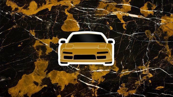 Honda NSX - Triangeezy