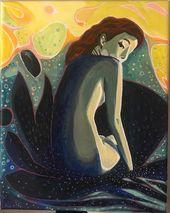 Lilly Mason Visual Art