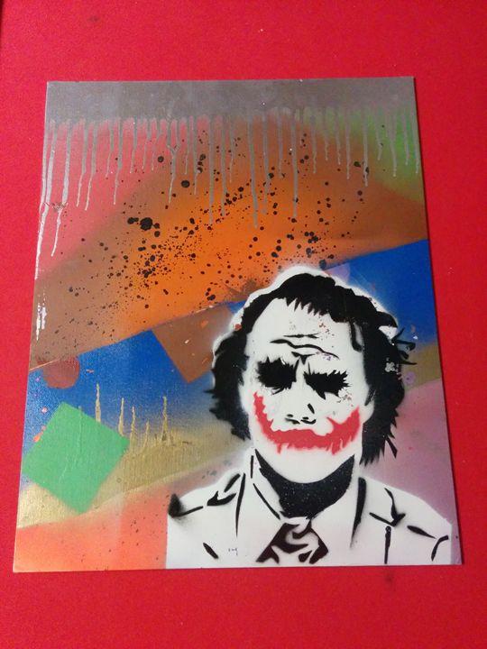 Joker - Mynor