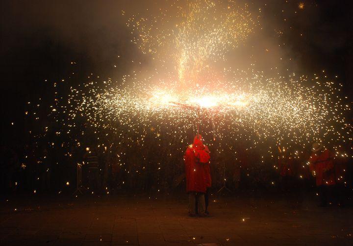 Public Celebration -  Anthony.giacovelli