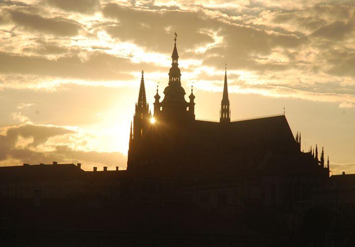 Prague -  Anthony.giacovelli