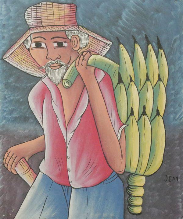 LAVI - Haiti's Pure Art