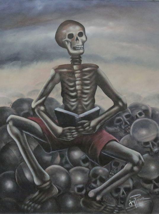Aspect - Haiti's Pure Art