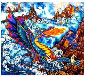 Myths of the Sea