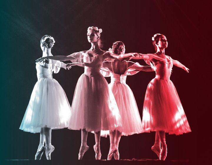 Concert dance - Finesse Art Boutique