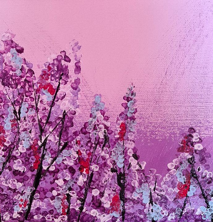 Beautiful lilac - kalstef