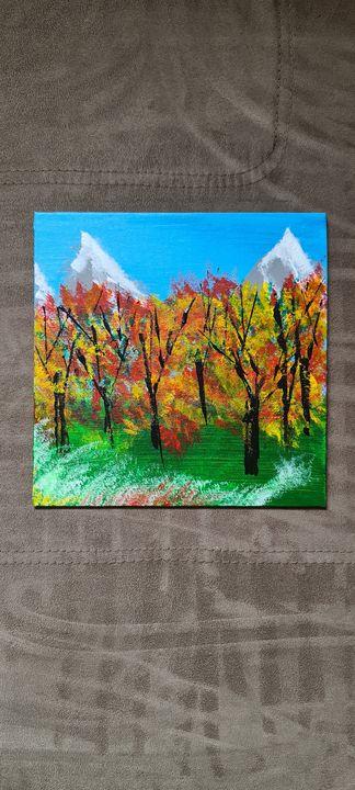 autumn - kalstef