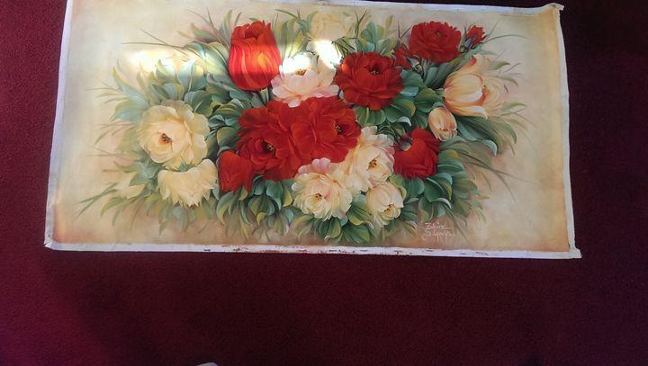 FLOWER - artstraubbrasil