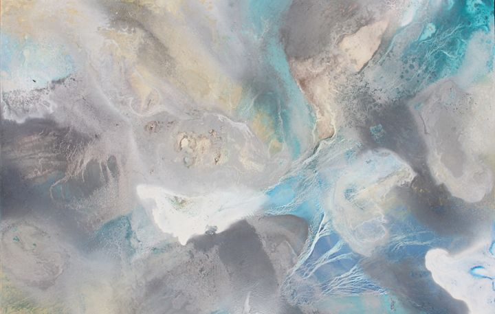 Coastal_2 - Mary Rafter