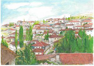 Ankara Deresi