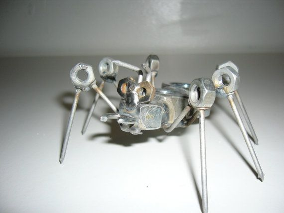 Ant Metal Art - Creationswelded