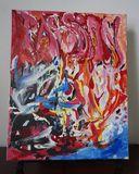 1 of 1 16x20 Original Canvas