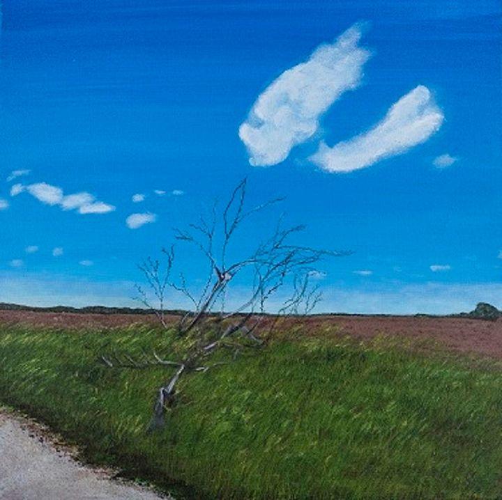 The Yearning - Denise Gracias Fine Art