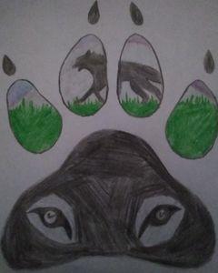 Wolf's Mark