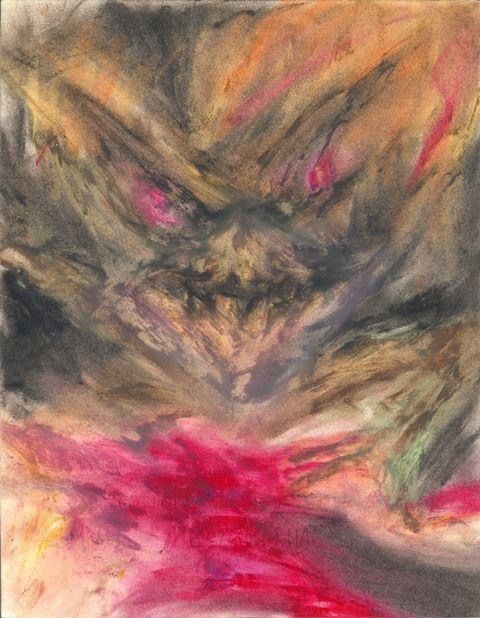 Gremlin - David Allen
