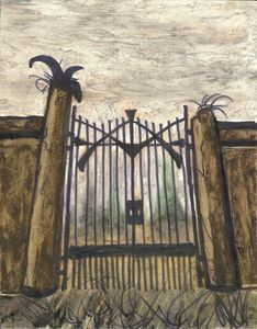 Gates of Midian