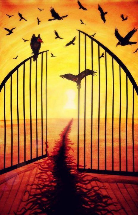 Gateways - David Allen
