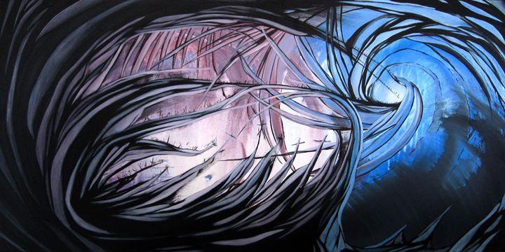 hidden secrets of the heavens gate - andre Illustration