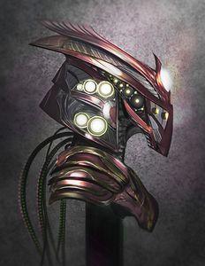 armor 13