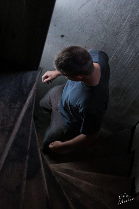 Into the Abyss - Chris Mathews   MCP Film.com
