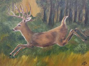 Running Buck