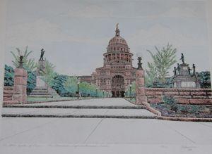 Besselman - State Capital of Texas