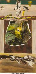 Free Falling - Joni's Abstract Art