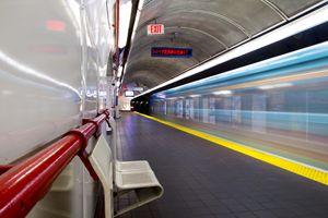 Vancouver - Subway