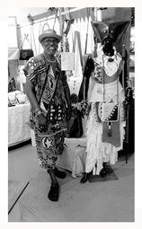 Keyiko Afrikan Arts