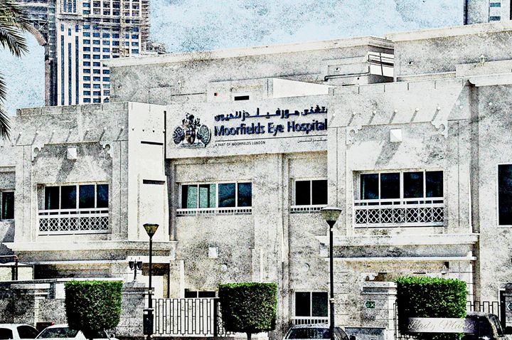 LASER WORKS IN DUBAI - Lady Marie