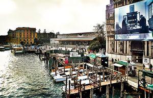 City of Venice, Italy - Lady Marie