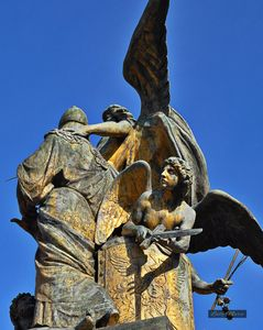 GUARDIAN ANGELS - Lady Marie