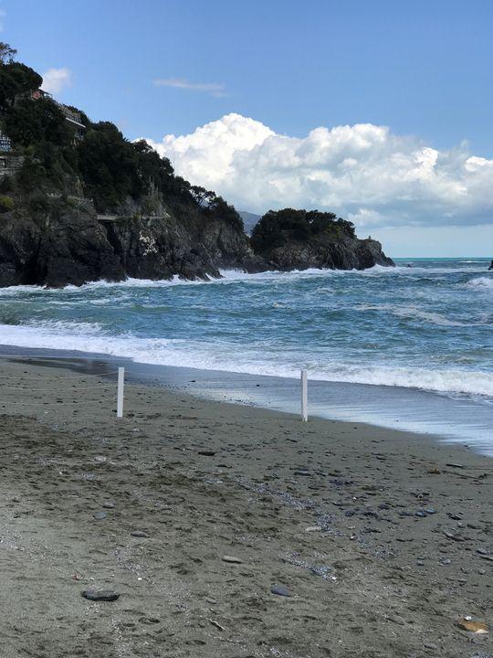 Adriatic Sea - Lady Marie