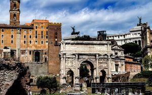 History in Ruins II