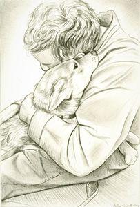 Skylar (Doge Does a Hug)
