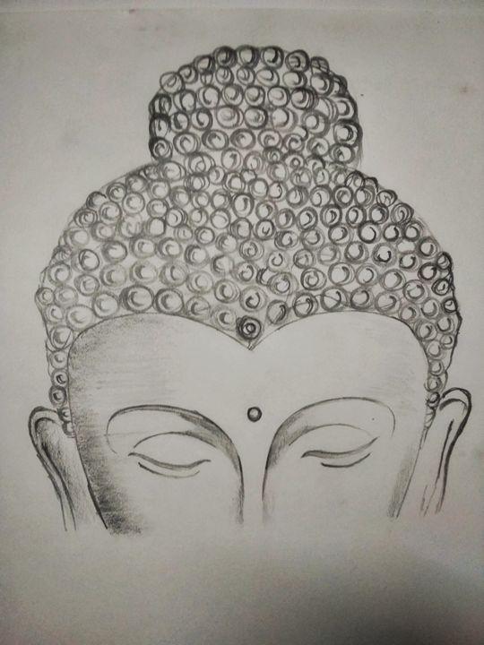 Buddha - Aditya's