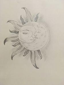 Moon change