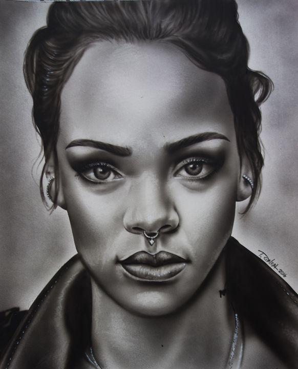 Rihanna - TerrenceO